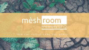 Meshroom Membership